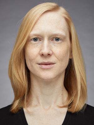 Lara Bradban May 2020
