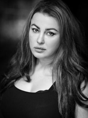 Roxana Shirazi
