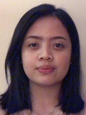 Allana Marie Del Rosario
