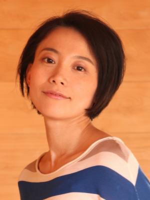 Haruka Saito