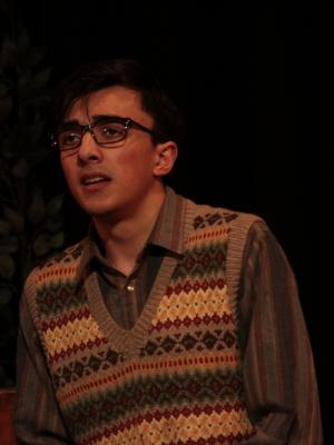 2017 Little Shop of Horrors · By: Nick Forshaw