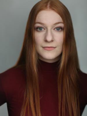 Lucy Ivison
