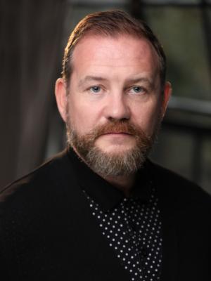 Partner Jay Merritt