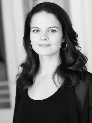 Sophia Schafranek