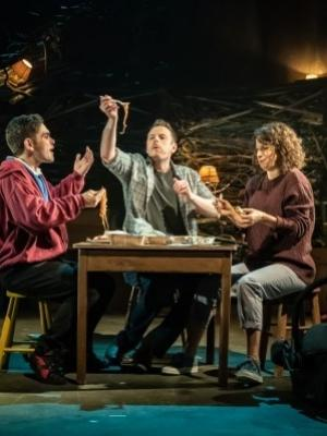 Skellig-Nottingham Playhouse