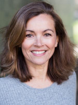 Michèle Belgrand