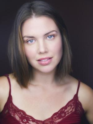 Lauren Karaman