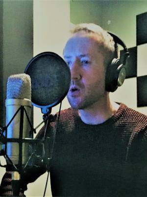 2020 In Studio · By: Paul Brennan
