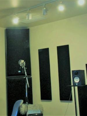 2020 Studio · By: Paul Brennan