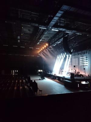 Brighton Centre - Ronan Keating Tour