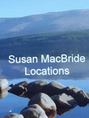 Susan MacBride