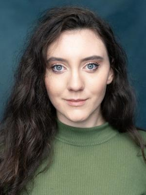 Morgan Bebbington