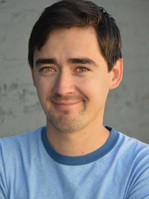 Aaron Mitchel