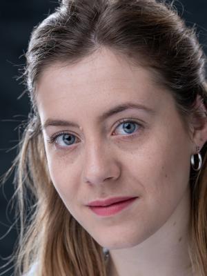 Alice Mogridge