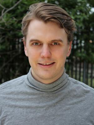 Marcel Hagen