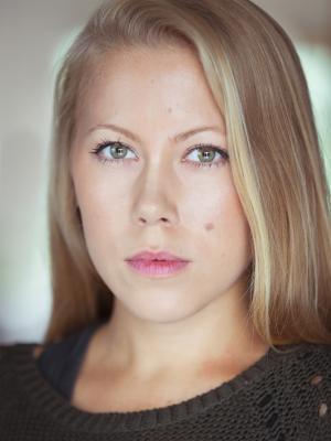 Charlotte Reidie