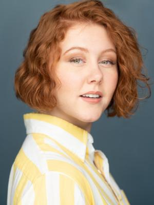 Lucy Sanci, Actor