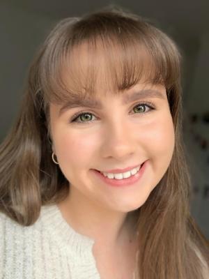 Olivia Hall
