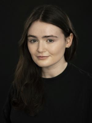 Lucy McGarvey