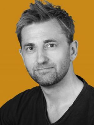 Paul Jenkinson