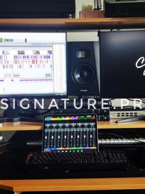 2019 Sound Signature Productions- Cycles · By: Adrienne Ford-Wesley