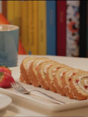 Dancake - Food