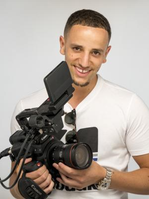 Robert Ball, Camera Operator