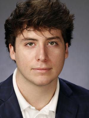 Sebastian Stuart Barreto