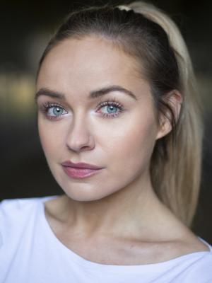 2020 Professional Headshot · By: Lauren Osborne