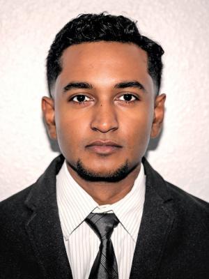 Tharindu Nallaperuma
