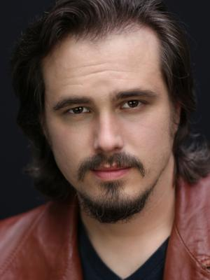 Daniel Baldock