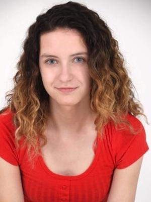 Ellie Jeffery