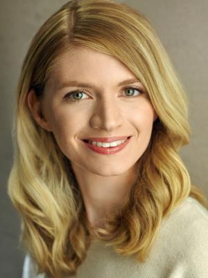 Katy Hydon