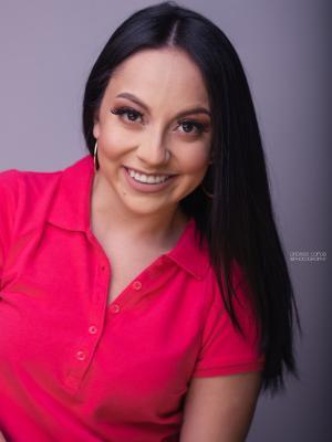 Adriana Chavez, Dancer