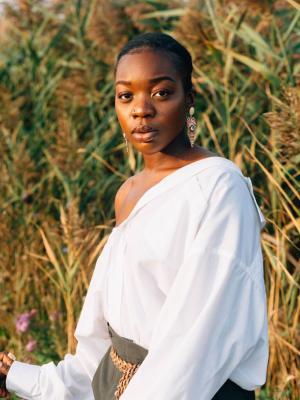 Charlene Akuamoah