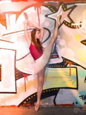 Ballet Develope