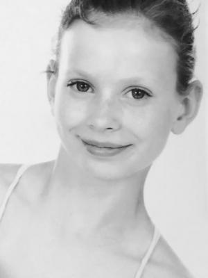 Jolie Skye Woolman
