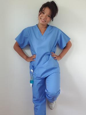 2020 Nurse - my scrubs · By: Kim