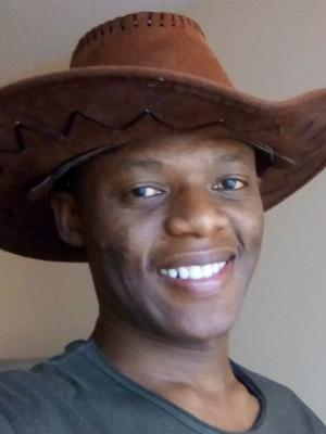 Tshepho Movundlela
