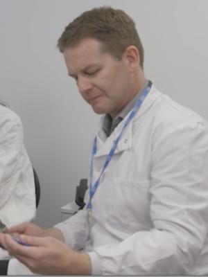 Dr Finton