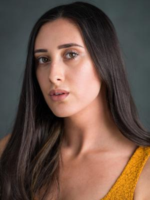 Lucy Anastasiou