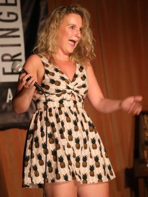 Leanne Shorley - Spoken Word
