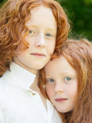 2020 Noah and Elsie Walton · By: Kristen Spitty