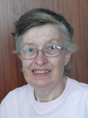 Katharine Quirico