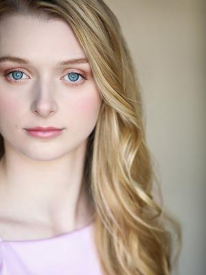 Caroline McKenzie