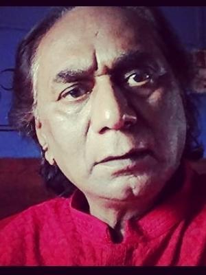Chitragupta Sinha