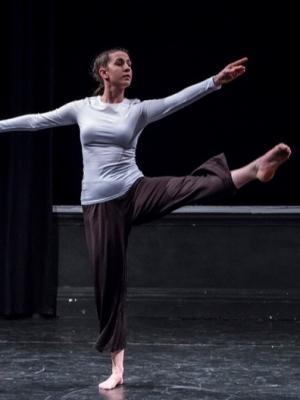 Emily Kilbane