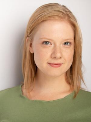 Savannah Schakett