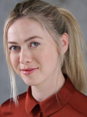 Roselle Olivia Hirst