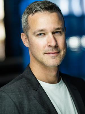 Graham Cressman